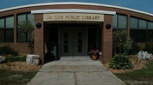 DeTour Public Library